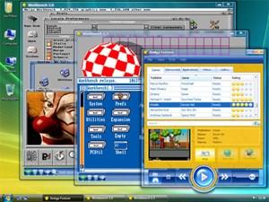 Amiga Forever und C64 Forever in neuer Version