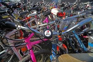 Insgesamt 1000 alte Fahrräder werden auch heuer wieder zurückgenommen und mit 70 Euro für ein neues vergütet.