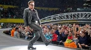 Der Terminator in Wien