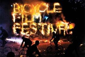 Informationen:Bicycle Film FestivalUnd auch auf Facebook