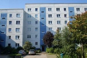 Bei den Objekten der Hausinvest handelt es sich um Plattenbauwohnungen vom Typ WBS 70, die in den Jahren 1989 bis 1991 fertig gestellt wurde.
