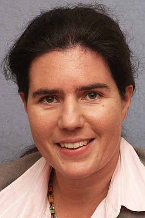 Doris Täubel-Weinreich, Vorsitzende der FamilienrichterInnen.