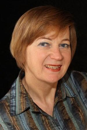 Elisabeth Wöran von der Österreichischen Plattform für Alleinerziehende.