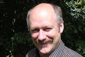 Karl-Dieter Hoffmann ist Politologe und Geschäftsführer desZentralinstituts für Lateinamerika-Studien an der KatholischenUniversität Eichstätt in Bayern.