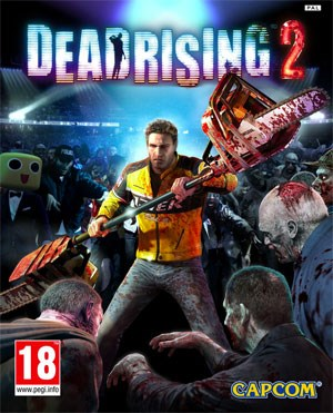 Dead Rising 2 (Capcom, PC, PS3, Xbox 360)