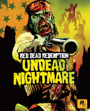 Red Dead Redemption: Undead Nightmare (Rockstar Games, PS3, Xbox 360; 26. Oktober 2010)