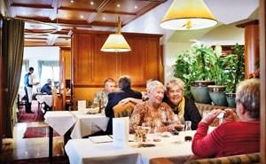 Die Steirerstuben in Wien-Margareten werden nun vom einstigen Korso-Küchenchef Gerald Angelmahr bekocht.