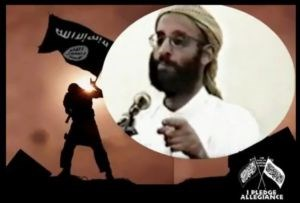 Anwar al-Awlaki im Video: Auf YouTubes Sperr-Liste