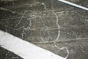 Dadurch konnten zahlreiche Notizen und Zeichnungen der Zwangsarbeiter und der Zivilbevölkerung erhalten bleiben.