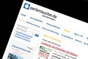 FAZ und SZ vs. Perlentaucher.de geht weiter
