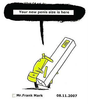 Viagra Spam Mails