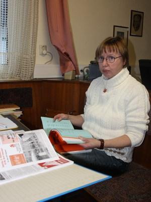 """Elfriede Wieser, KPÖ-Gemeinderätin: """"Der Bürgermeister wollte seine Projekte auf Biegen und Brechen durchbringen und hat sich nichts sagen lassen"""""""