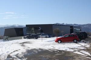 Die Besucherzahl der Aqualux Therme in Fohnsdorf bleibt weit hinter den Erwartungen zurück. Ohne Zuschuss des Landes wird die Gemeinde den Betrieb nicht aufrecht erhalten können.
