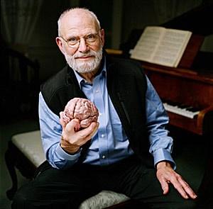 """Oliver Sacks und sein Buch """"Das innere Auge. Neue Fallgeschichten"""".Reinbek 2011: Rowohlt. 282 Seiten, Euro 20,50."""