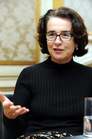 CHRISTIANE DRUML ist Vorsitzende der Bioethikkommission beim Bundeskanzleramt und Geschäftsführerin der Ethikkommission der Med-Uni Wien.