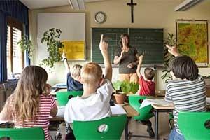 Die Folgen schlecht belüfteter Klassenzimmer: Kopfschmerzen, Müdigkeit und verringerte Leistungsfähigkeit