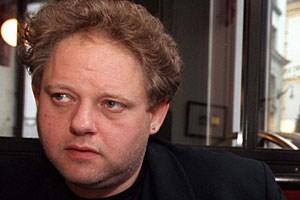 Oliver Stern 1999 in Wien