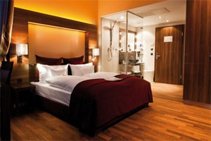Die neuen Wiener Hotels im Fünf-Sterne- und Vier-Sterne-plus-Bereich bieten für jeden Geschmack etwas. (Bild: Fleming's Deluxe)