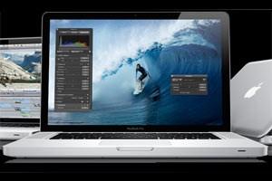 Die neuen MacBook Pros