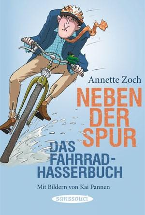 """Informationen: """"Neben der Spur"""", Verlag Sanssouci"""