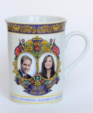 Abwarten und Tee trinken, für Catherine Elizabeth Middleton, Tochter aus bürgerlichem Haus, hat es sich gelohnt. Am 29. April wird sie Prinz Williams Frau - und endlich Prinzessin!