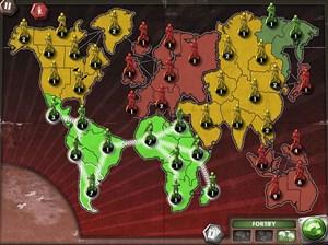 "Strategiespiele wie ""Risiko"" oder..."
