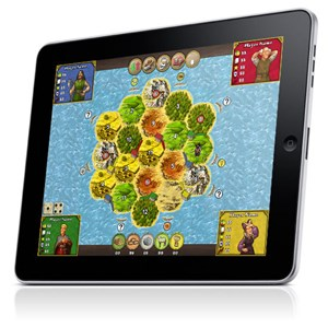 ipad strategiespiele