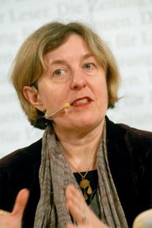 """""""Grenzkontrollen bedeuten das Gegenteil des europäischen Geistes"""", sagt Sonja Puntscher-Riekmann"""