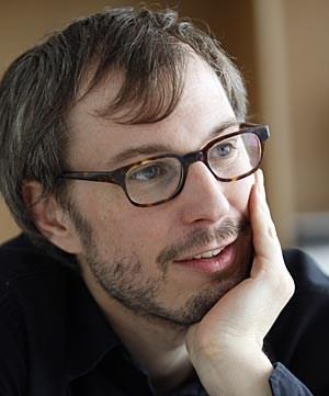 Markus Schinwald, unser Mann auf der Biennale.