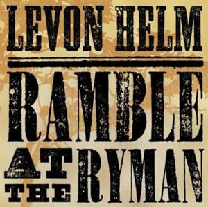 "Levon Helm ""Ramble at the Ryman""(CD + DVD/EMI)"