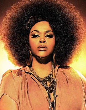 "Jill Scott veröffentlicht ihr Album ""The Light Of The Sun"". Sommersoundtrack."