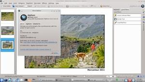 Parallel zu KDE 4.7 gibt es mit DIgikam 2.0 auch eine neue Generation der Bildverwaltungssoftware.