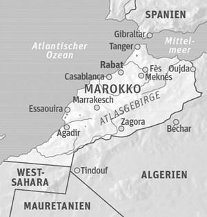 Marokko:Anreise: Von Wien nach Marrakesch. Charterflug Flyniki oder über Madrid mit Iberia. Weiter mit dem Mietwagen oder Bus (www.ctm.co.ma, www.supratours.ma).Unterkunft: Vor kurzem eröffnete das Luxushotel Sofitel Essaouira Mogador Golf & Spa. Authentischer sind die Gästewohnungen in der Medina von Essaouira oder das Ferienhaus von Christoph Braendle (chrisbraendle@yahoo.de).Informationen: Marokkanisches Fremdenverkehrsamt, Union des Coopératives des Femmes de L'Arganier