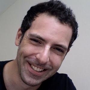 GNOME Designer and Red Hat developer William Jon McCann.