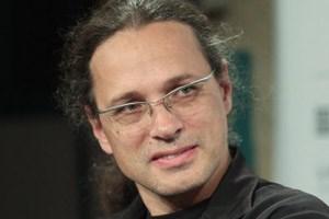 Gerfried Stocker, künstlerischer Leiter der Ars Electronica.