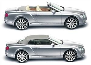 Wenige, dafür scharfe Kanten machen das Äußere des Bentley aus. Innen wird man schnell zum Grapscher. Das feine Leder und das edle Holz locken die Finger zur Probefahrt.