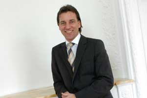 Markus Brenner, Brenner & Company.