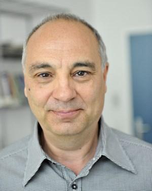 Klaus Mihacek ist neuer ärztlicher Leiter von Esra.