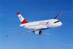 Info: Austrian Airlines