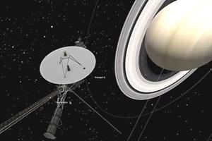 Mit dem NASA-Webtool zu Planeten fliegen und das Sonnensystem erkunden.