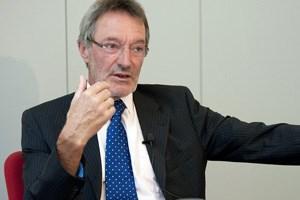 """Politik hat zu wenig Respekt vor Justiz"": Mayer"