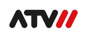 Das Logo für ATV 2.