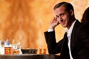 Ryan Gosling in Crazy, Stupid Love