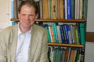 Michael Pretterklieber wird interimistisch ab Oktober für die prä- und postgraduale Lehre am Anatomieinstitut zuständig sein und vorübergehend auch den Zuständigkeitsbereich für die Körperspenden übernehmen