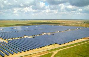 Mit einer Gesamtkapazität von 80 Megawatt wird das Solarkraftwerk Ohotnikovo das größte in Mittel- und Osteuropa
