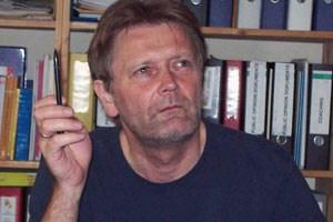 """""""Heute sind die Leute mehr auf ihren eigenen Nutzen bedacht"""", sagt Bernhard Hofer."""