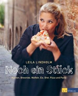 Leila Lindholm ist eine der populärsten Fernsehköchinnen Schwedens. 1999 wurde sie zur besten Köchin Schwedens und 2004 zum besten TV-Koch des Jahres gewählt, 2009 erhielt sie die Silbermedaille der Gastronomischen Akademie.