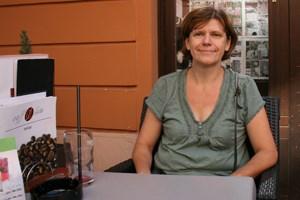 Erika Csovcsics war bis 2009 Direktorin. Sie hat ihren Posten nicht freiwillig geräumt.