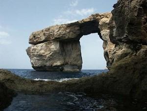 Bis in den November hinein kann man auf Malta und Gozo im Meer schwimmen, auch als Tauchspot sind die Inseln beliebt.Foto: Masturbius/wikipedia.org