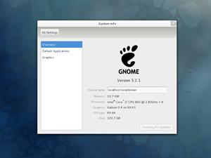 Die aktuelle Version des Desktops zeichnet sich nicht zuletzt durch jede Menge Feinschliff an der Optik aus.